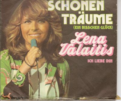 Lena Valaitis - ...Denn So Ist Jo