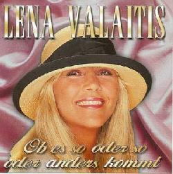 Lena Valaitis - Menschen Mit Herz